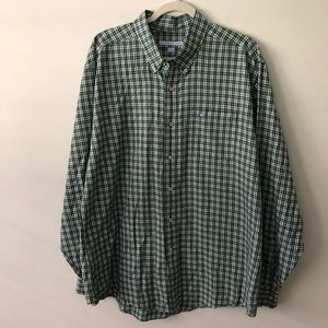 SOUTHERN TIDE- Classic Fit Plaid Button Down